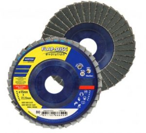 Flap Disc Evolution R822 Norton
