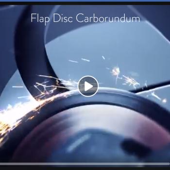Flap Disc Carborundum